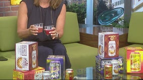 Taste Test Tuesday: new summer time sips from Blake's Hard Cider
