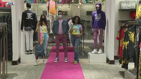 Neiman Marcus showcases 'Dare to be Yerself' for Pride Month