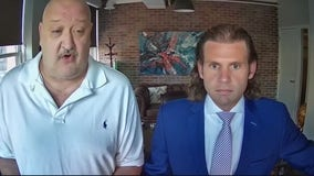 U-M football alum says Bo knew doctor was sex predator; DPD interim Chief James White