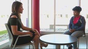 Metro Detroit woman shares her battle with endometriosis