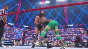 WWE's Drew McIntyre returns to Detroit fans in August