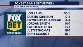 FOX Bet Game of the week