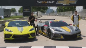 Attending the Grand Prix? Here's what you need to know