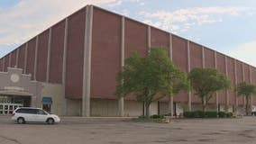 Eastland Mall to be replaced with industrial center in Harper Woods