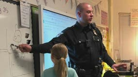 Canton police officer allegedly killed by son, was beloved in the community