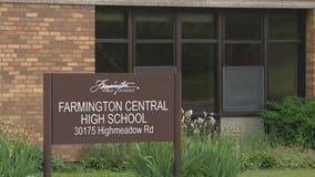 $5 million lawsuit claims Farmington schools teacher called student n-word