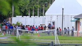3,900 kids separated from parents at border under Trump, task force finds
