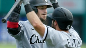 Cease improves to 8-0 over Tigers; White Sox romp 15-2
