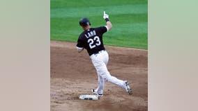 Moncada, Lamb homer as White Sox beat Tigers 4-1