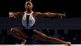 Gymnast Simone Biles claims 7th US title, eyes Tokyo Olympics