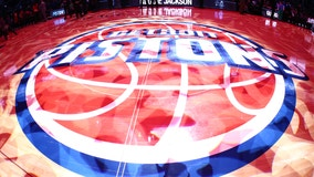 Pistons win lottery, receive No. 1 pick in 2021 NBA draft