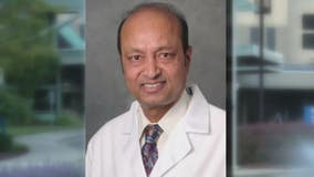 Patient says Wyandotte doctor sexually groped her during exam