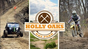 HOLLY ORV Park open this weekend, no DNR license needed