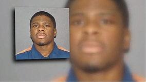Ypsilanti murder suspect found dead in cell at Washtenaw County Jail
