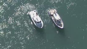 2 bodies recovered from Lake St. Clair and Detroit River Friday afternoon