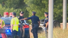 6 people, including child, hospitalized after possible alcohol-related crash on I-75 Sunday