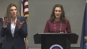 $2B aid package signed by Gov. Whitmer helping combat hunger