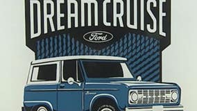The Woodward Dream Cruise is back for 2021 this summer