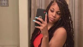 Vigil held to honor young mother killed in early morning Waterford apartment fire