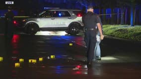 Shooting investigation underway in Clinton Township