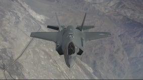 Selfridge Air Base loses bid to become F35 training center
