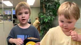 Police locate parents of 2 children found in Clawson
