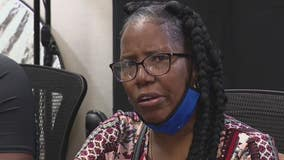 River Rouge police dispatcher says she was fired after racial harassment