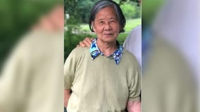 Missing elderly woman found in Pontiac woods by rail company worker