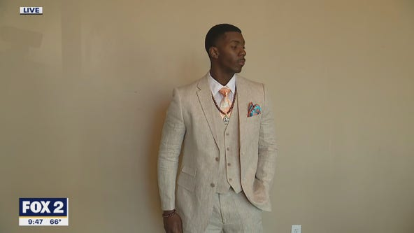 Style Guru, Chuck Bennett talks summer fashions for the guys