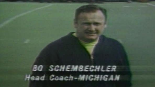 Voice of U-M football Jim Brandstatter defends Bo Schembechler, claims of sex abuse cover-up