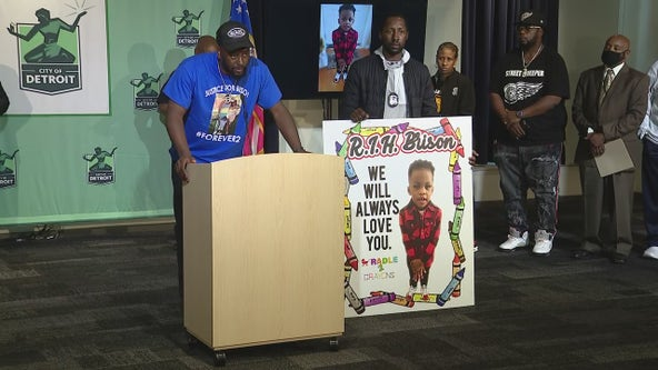 Detroit Police Partner with metro area police departments for Operation Brison