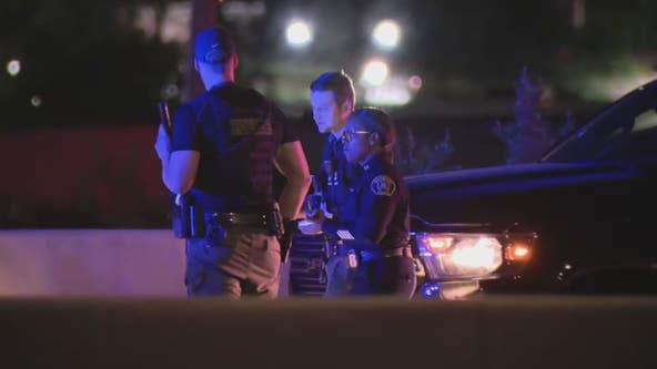 2-year-old killed, 9-year-old wounded in freeway shooting at I-75, McNichols