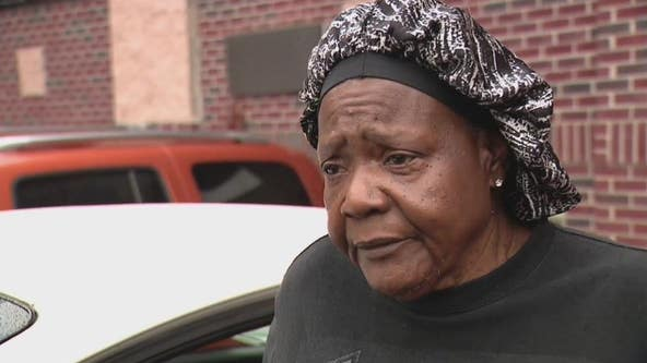 Family loses everything in house fire while attending loved one's funeral