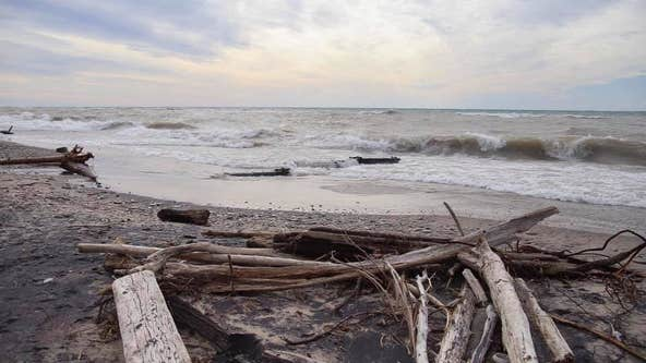 Michigan DNR proposes prohibiting water access on beaches too dangerous to swim in