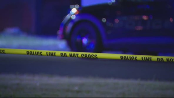 Detroit police investigate double shooting that killed 1 on Outer Drive