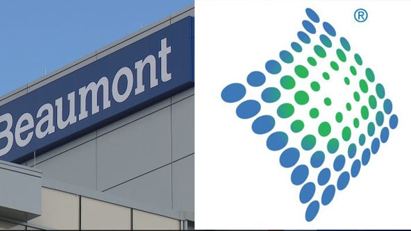 Beaumont, Spectrum Health system to merge into Michigan's largest hospital chain