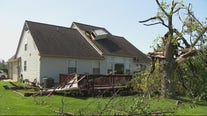 White Lake Township cleaning up after Saturday's tornado
