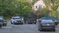 4-year-old girl in stable condition after accidental shooting