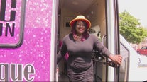 Detroit single mom founds mobile boutique pop-up in bus during pandemic