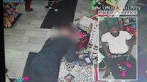 Man punched in head at Mt. Clemens gas station after asking person behind him in line to back up
