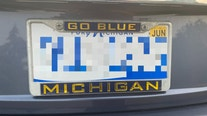 Grace period extended for Michigan license, plate renewals
