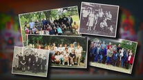 Family celebrates 100 years of reunions with Camp Dearborn gathering