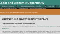 Michigan Unemployment Agency error means some residents will need to re-certify for benefits