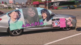 Detroit mom tracks teen through Southeast Michigan, two years after her disappearance
