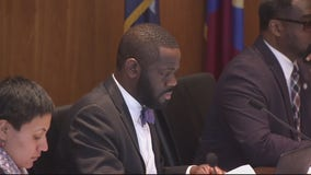 Detroit City Councilman Andre Spivey accused of taking $35K in bribes