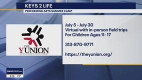 Registration still open for the Keys 2 Life Summer Camp