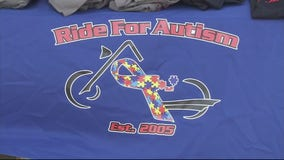 2021 Ride for Autism back on in Taylor