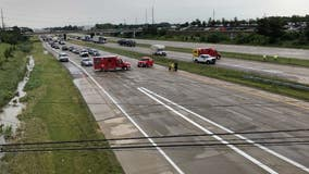 I-275 reopened in both directions after wires fell on road