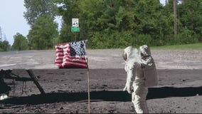 Rocky road in Wayne County puts the lunar surface to shame - can Wolchek fix it?
