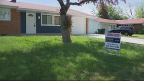 Housing market starting to calm after spring buying frenzy